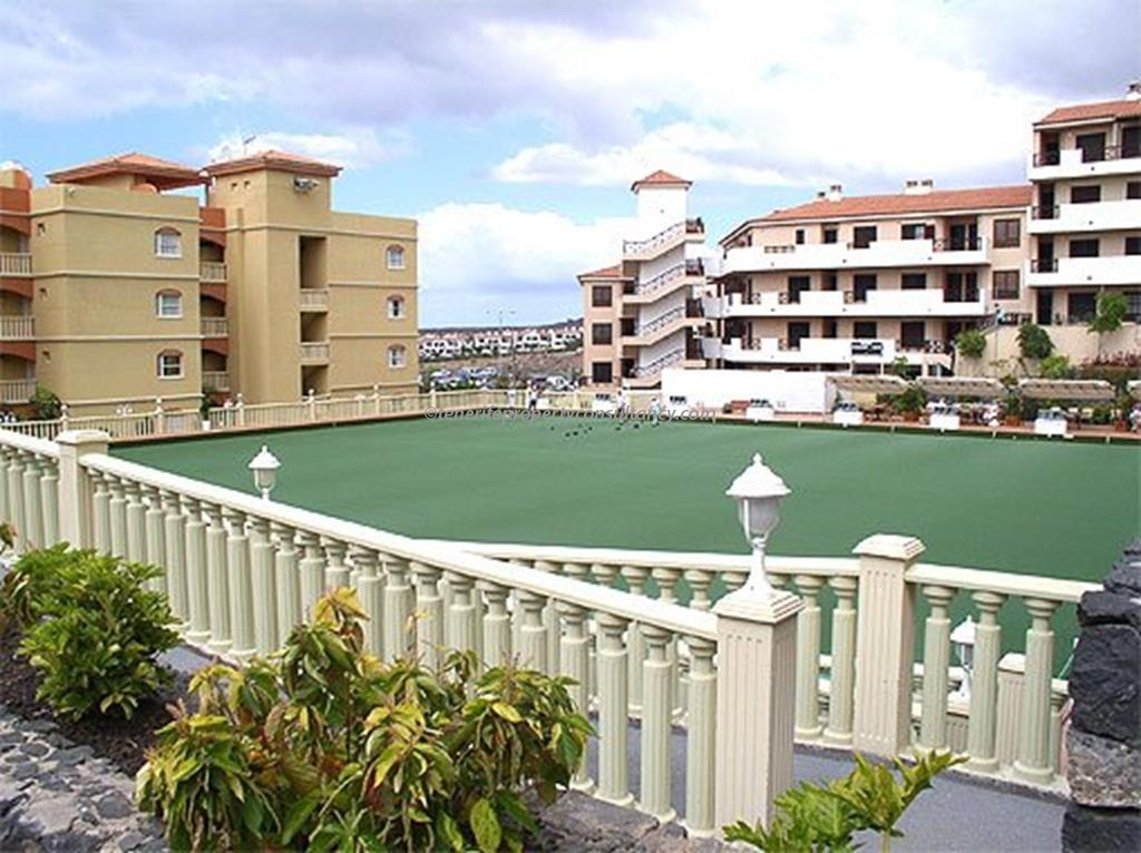Ref 200 453 Apartment Winter Gardens Golf Del Sur Tenerife Canary Islands