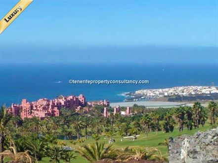 Ref: 200-581 Apartment Abama Luxury Residences Guia de Isora 2 Bedrooms Tenerife Property Canary Islands Spain