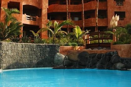 Ref: 200-624 Apartment Bahia de los Menceyes Palm Mar Tenerife Canary Islands