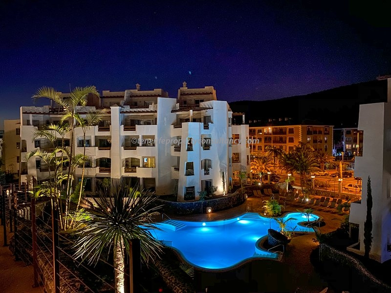 Penthouse 550,000 €