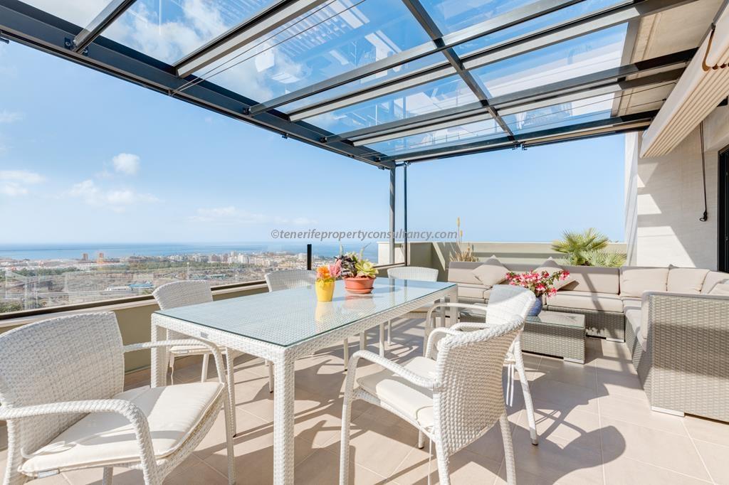 Penthouse 645,000 €