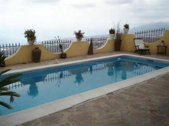 Ref: 400-515 Villa La Concepcion Adeje Tenerife Canary Islands