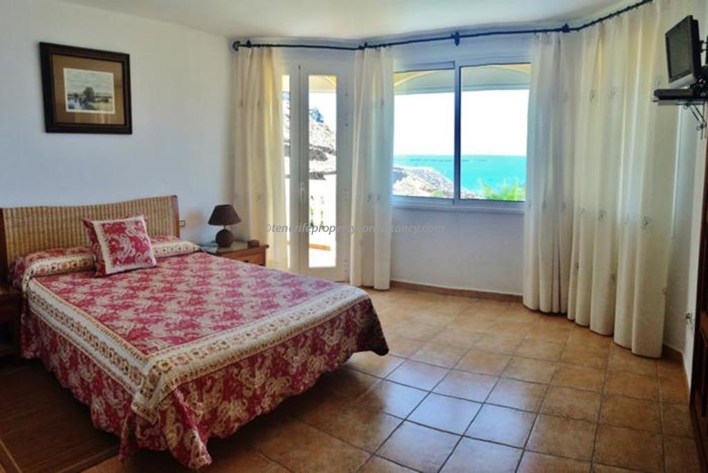 Дешевые квартиры канарские острова лос кристианос