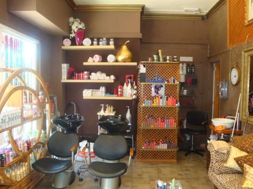 Beauty Salon, Nail Salon and Hairdressers For Sale