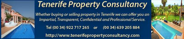 Tenerife Property Consultancy