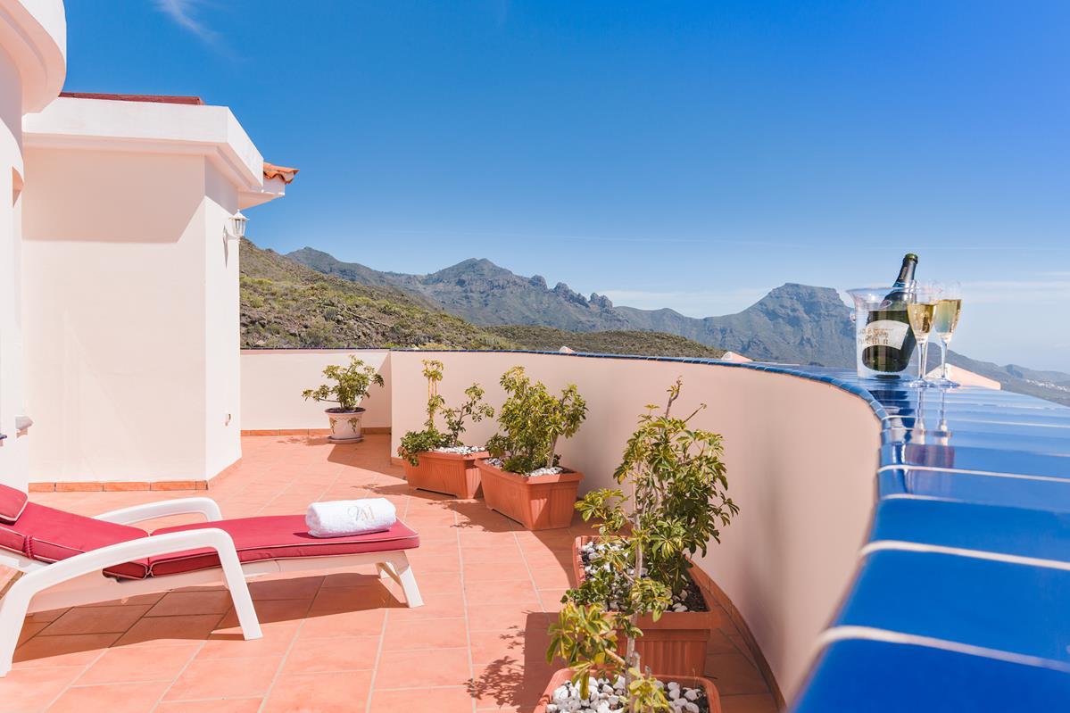 Villa Monaco Adeje Tenerife