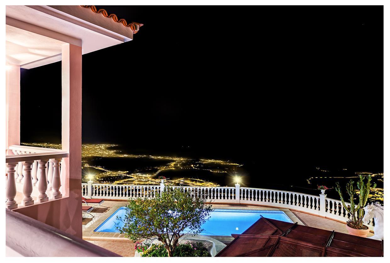 Villa Monaco Tenerife